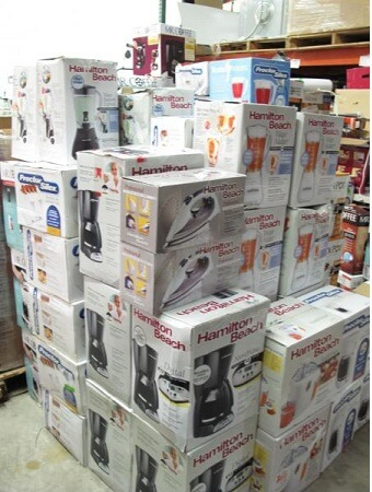 Canada Liquidation Sales Wholesale Liquidation Appliances