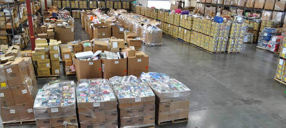 Canada Liquidation Sales Wholesale Liquidation Warehouse